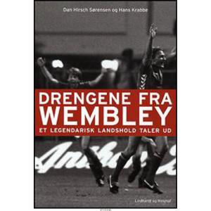 Dan H. Sørensen og H. Krabbe – Drengene fra Wembley