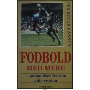 Per Høyer Hansen – Fodbold med mere