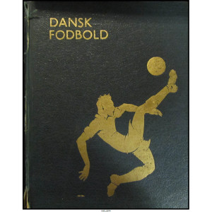 Johs. Gandil – Dansk Fodbold