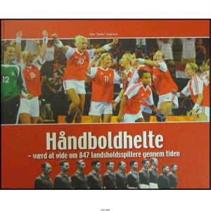 """Palle """"Banks"""" Jørgensen – Håndboldhelte"""