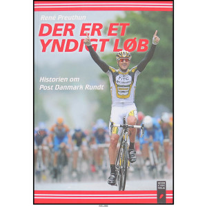Der er et yndigt løb – Post Danmark rundt