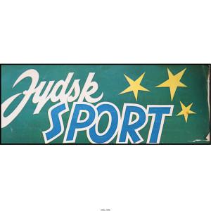 Sportsmagasinet Jydsk Sport