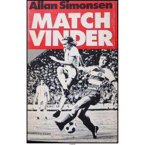 Allan Simonsen - Matchvinder