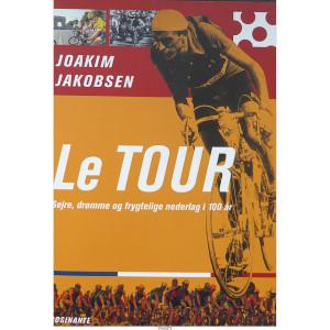 Joakim Jakobsen – Le Tour (1. udgave)
