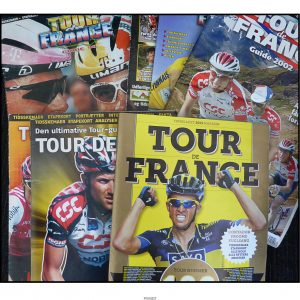 Tipsbladet Tour De France Guide