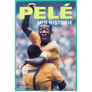 Pelé – Min Historie