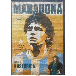 DVD – Maradona