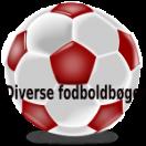 Diverse fodboldbøger