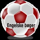 Engelske fodboldbøger