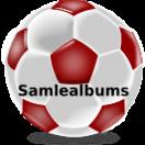Samlealbums / Fodboldkort
