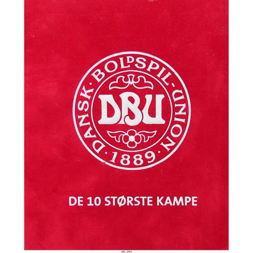 DBU DVD box