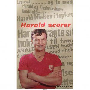 Harald Nielsen – Harald Scorer