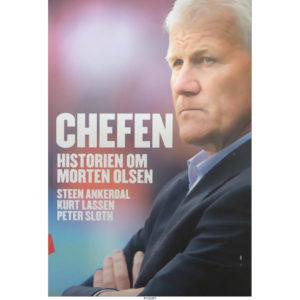 Chefen – Historien om Morten Olsen