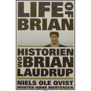 Life of Brian – Historien om Brian Laudrup