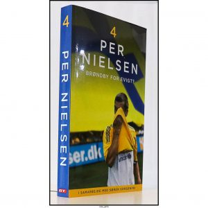 4. Per Nielsen – Brøndby for evigt