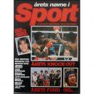 Årets Navne i sport 81/82