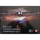 Men's EHF European Handball Championship 2014 Review