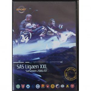DVD- SAS Ligaen XXL – Sæsonen 2006/07