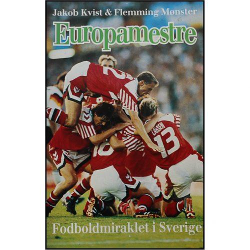 Europamestre - Fodboldmiraklet i Sverige