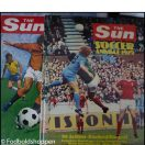 The Sun Soccer Annual