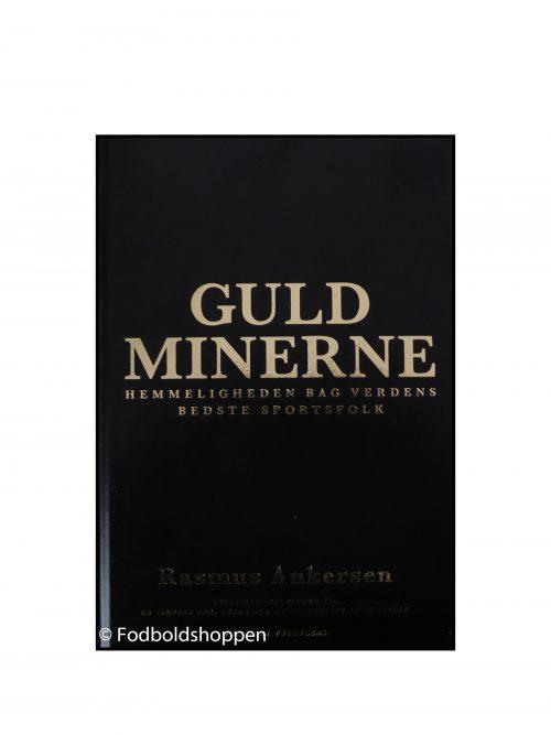 Guldminerne - hemmeligheden bag verdens bedste sportsfolk