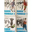 Dansk Fodbold af Knud Lundberg