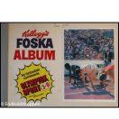 Kellogs Foska album - Olympisk sport 3D
