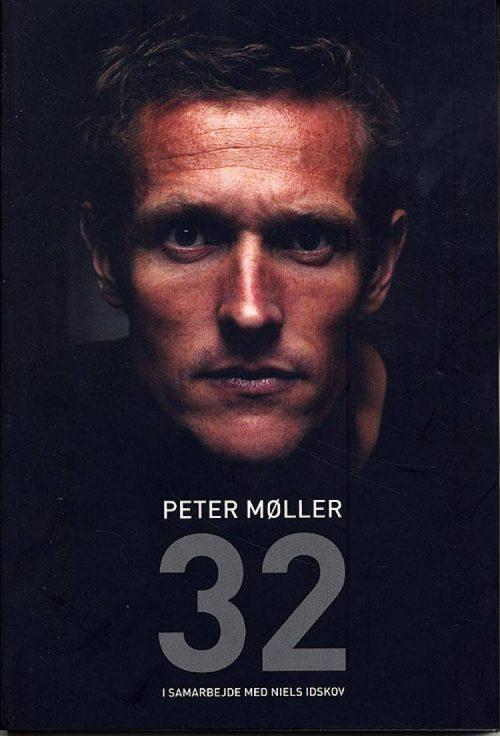 Peter Møller - 32