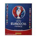 UEFA Euro 2016 Panini Sticker Samlealbum