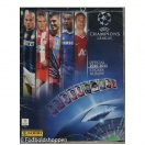 Samlealbum sticker Panini Champions League 2010/11