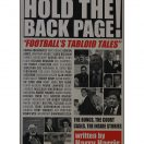 Hold the back page! - Football tabloid tales