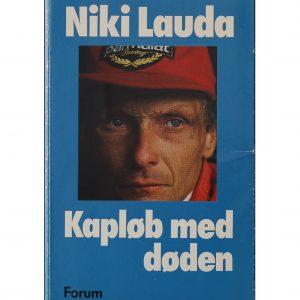 Niki Lauda – Kapløb med døden