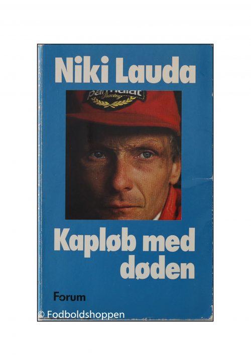 Niki Lauda - Kapløb med døden