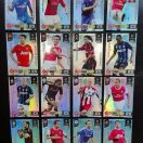 Panini limited edition fodboldkort