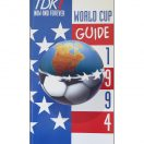 TDC World Cup Guide 1994