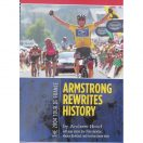 The 2004 Tour de France: Armstrong Rewrites History