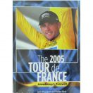The 2005 Tour de France: Armstrong's Farewell