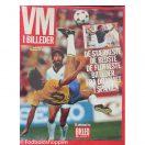 VM i billeder 1982 - Billed-bladet