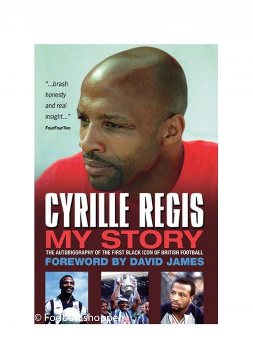 Cyrille Regis - My story