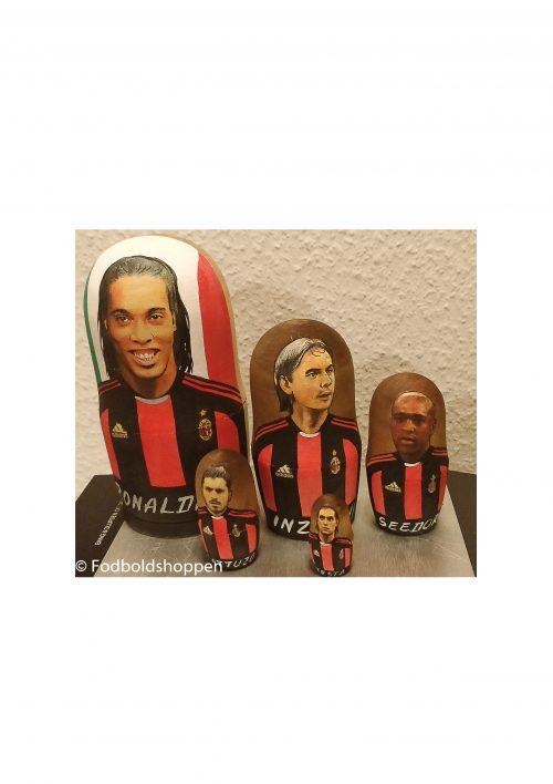 AC Milan - Babushka figur