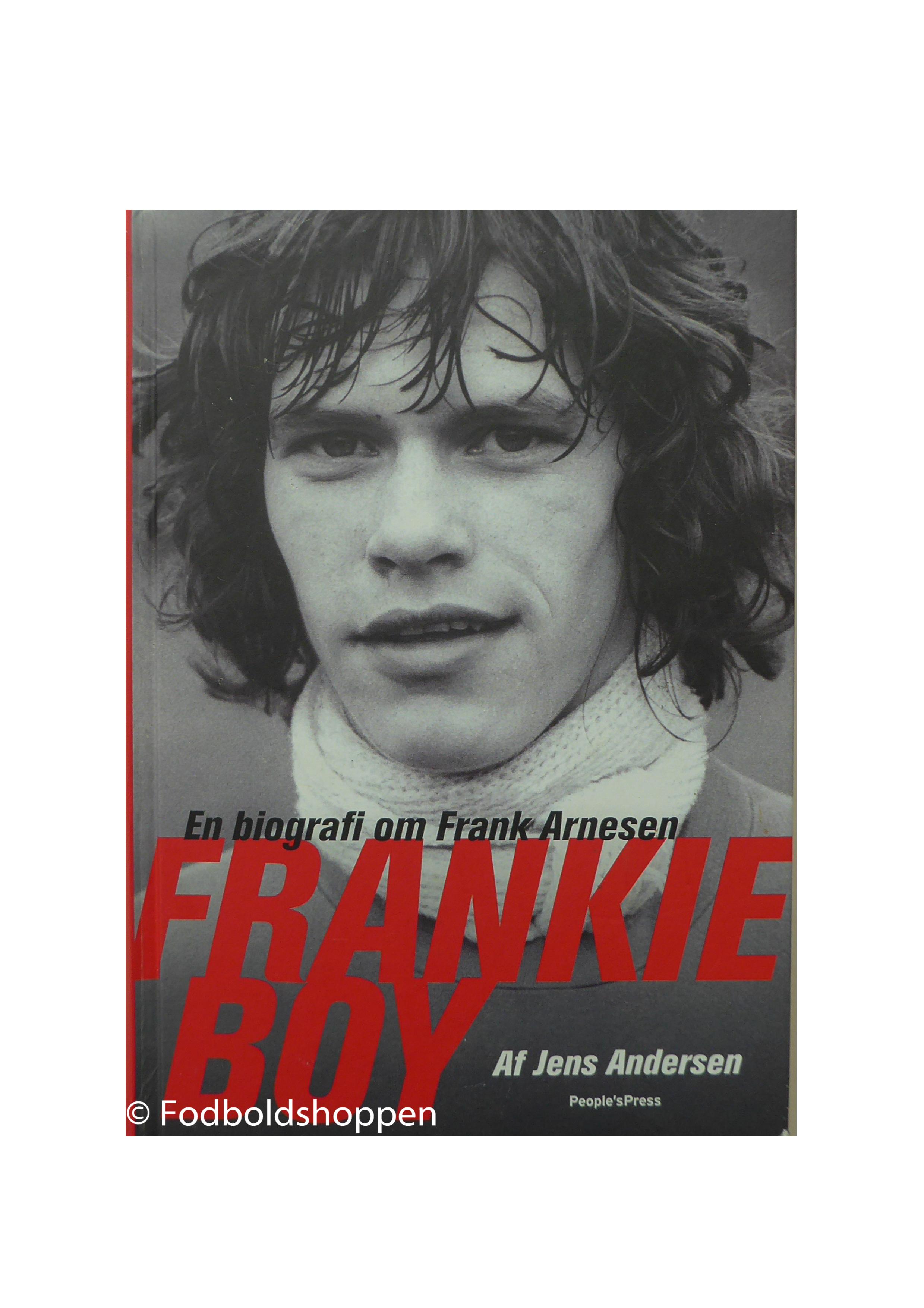 Arnesen - Frankie Boy