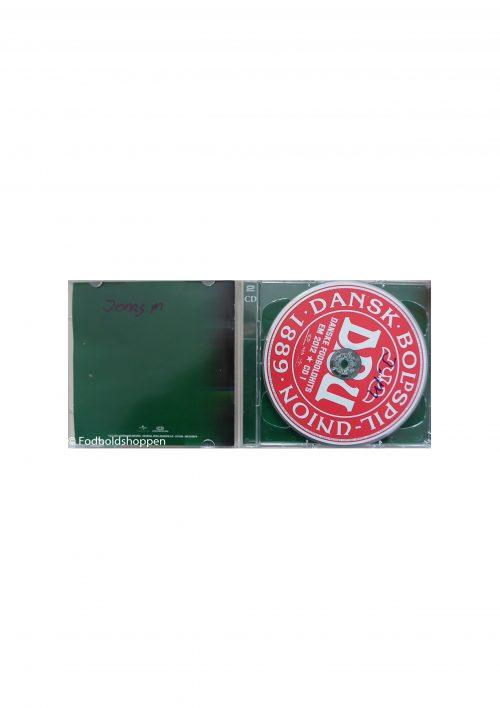Danske Fodboldhits - EM 2012 CD