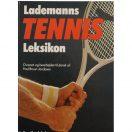 Lademanns tennis leksikon