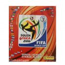 Panini Fifa World Cup sticker album 2010