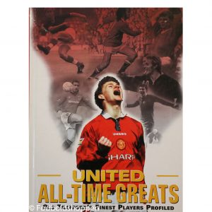 United All-time greats