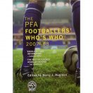 The PFA Footballers Who's Who 2007-08