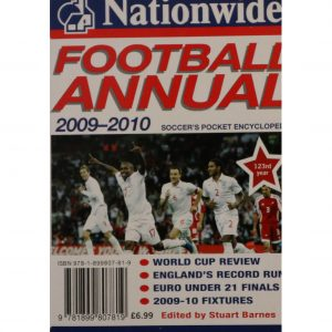 Nationwide Football Annual 2009-10