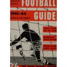 Daily Mail - Football Guide 1963-64