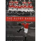 The Busby Babes - Men of Magic