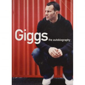 Giggs – The Autobiography